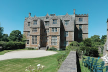Chastleton House and Garden, Moreton-in-Marsh, United Kingdom
