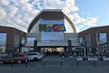 Mega Mall Khimki, Khimki, Russia