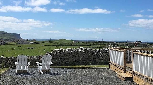 Doolin View Bed & Breakfast, Ireland