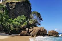 Magazine Beach, St. George's, Grenada