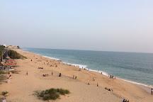 Sothavilai Beach, Kanyakumari, India