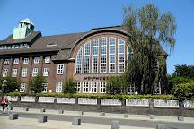 Holthusenbad, Hamburg, Germany