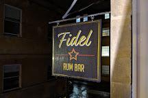 Fidel Rum Bar, Bath, United Kingdom