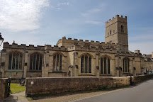St Georges Church, Stamford, United Kingdom