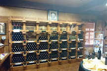 Columbia Crest Winery, Paterson, United States