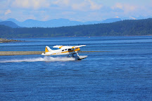 Corilair Charters, Campbell River, Canada