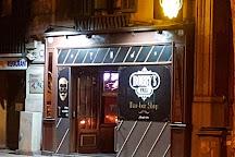Bobby's Free, Barcelona, Spain