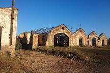 Minas de Sao Domingos, Minas de Sao Domingos, Portugal
