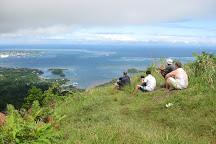 Mount Korobaba, Suva, Fiji