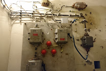 Bunker Museum, Dobbiaco, Italy