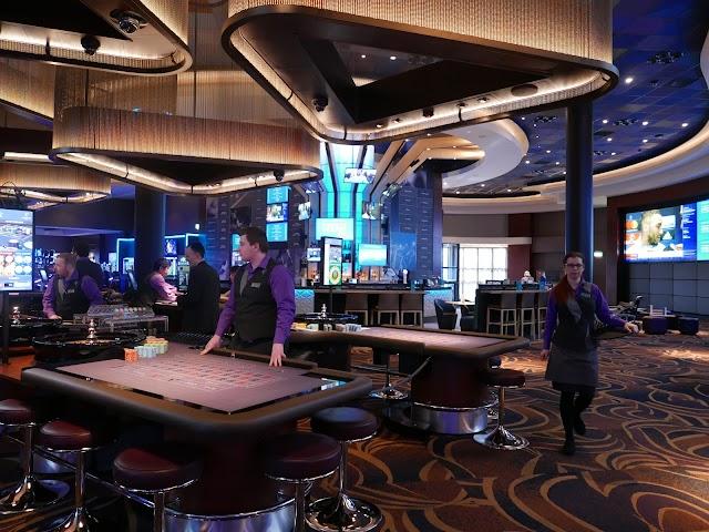 Casino Leeds