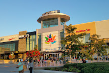 Square One Shopping Centre, Mississauga, Canada