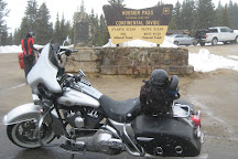 Hoosier Pass, Breckenridge, United States