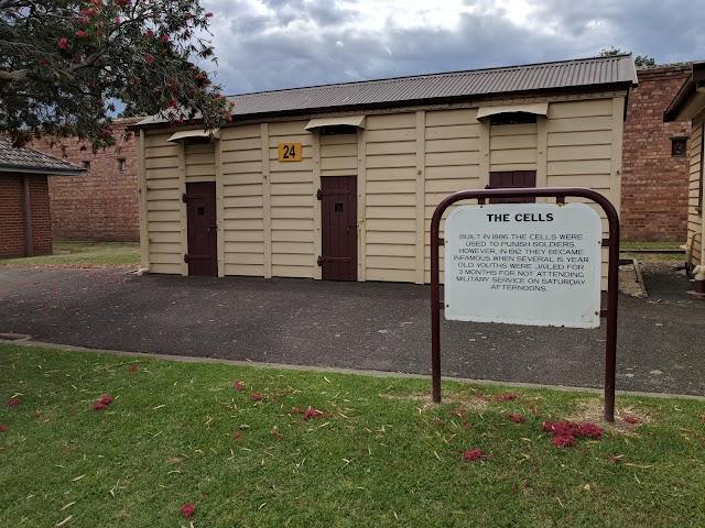 Fort Queenscliff Museum