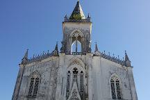 Igreja de Nossa Senhora da Conceicao da Lapinha, Salvador, Brazil