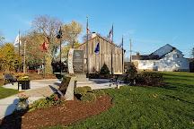 The Museums at Lisle Station Park, Lisle, United States
