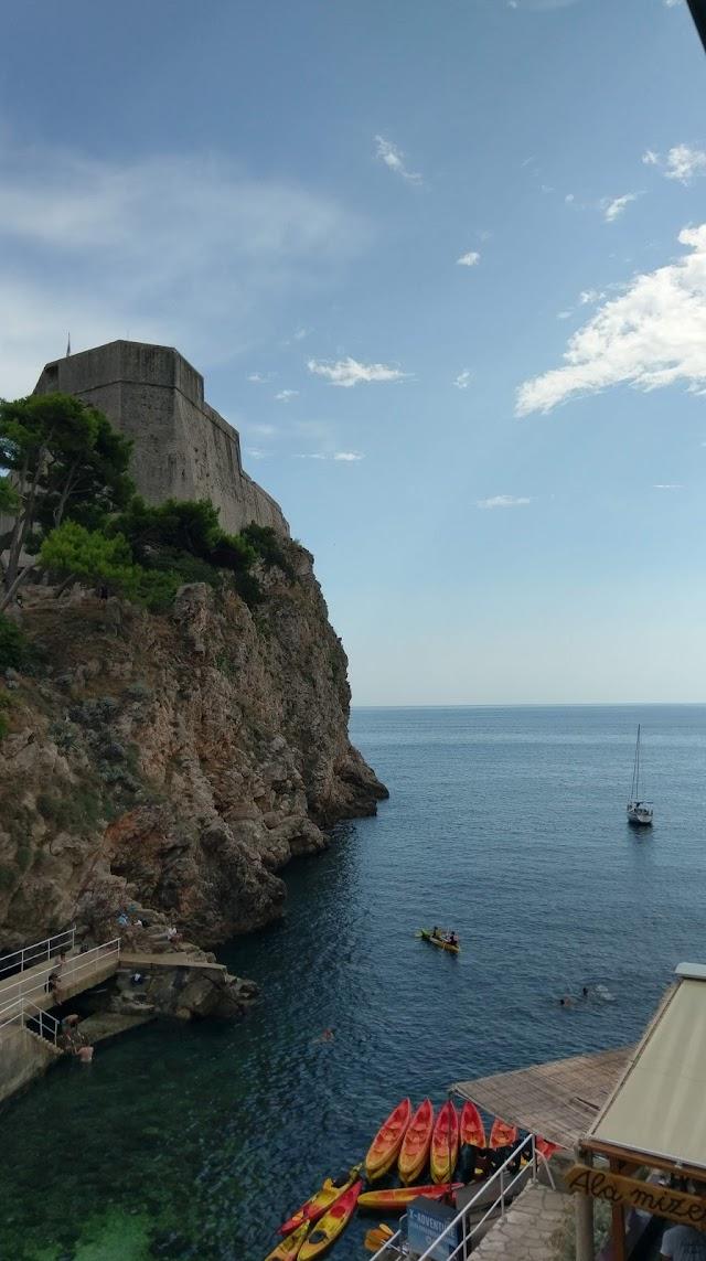 City of Dubrovnik Tourist Board