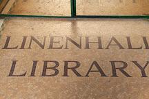 Linen Hall Library, Belfast, United Kingdom