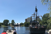 Pirate Adventures, Ottawa, Canada