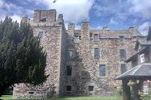 Elcho Castle, Perth, United Kingdom