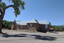 Old San Ysidro Church, Corrales, United States