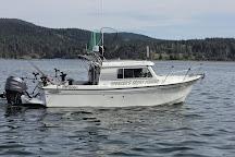 Spencers Sport Fishing, Sooke, Canada