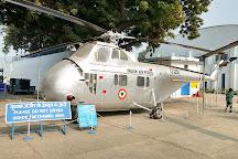 Indian Air Force Museum, New Delhi, India