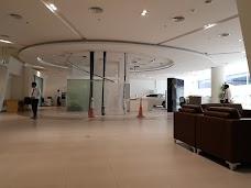Lexus Showroom – Sheikh Zayed Road – Al-Futtaim dubai UAE
