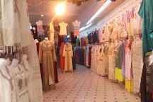 Soula Center, Sousse, Tunisia