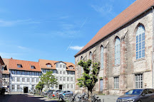 Paulinerkirche, Goettingen, Germany