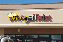 Painting with a Twist, Colorado Springs, United States
