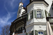 Museum of the Bavarian Kings, Hohenschwangau, Germany