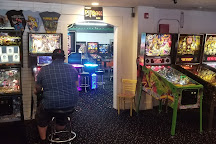 Flippers Arcade & Variety Store, Grandy, United States