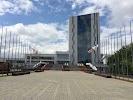 Дирекция спортивных и социальных проектов, Оренбургский тракт на фото Казани