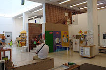 Hellenic Children's Museum, Athens, Greece