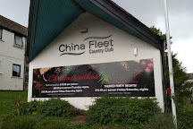 China Fleet Country Club, Saltash, United Kingdom