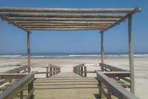 Arroio Teixeira Beach, Capao da Canoa, Brazil
