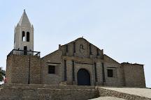 Iglesia San Lucas, Colan, Peru