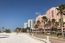 Clearwater Beach, Clearwater, United States