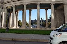 Civic Center Park, Denver, United States