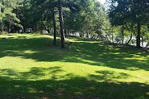 Sadlers Creek State Park, Anderson, United States