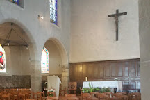 Eglise Saint Martin, Sevran, France