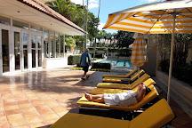 The Trump Spa at Doral, Miami, United States
