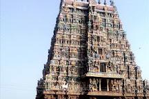 Koodal Azhagar Temple, Madurai, India