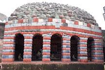 108 Shiv Mandir, Kalna, India