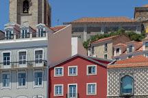 Loja dos Descobrimentos, Lisbon, Portugal