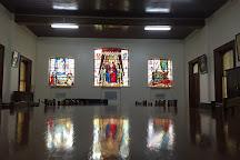 Sacred Spaces, Singleton, Australia