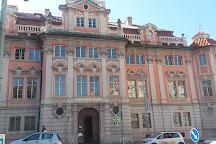 Faust, Prague, Czech Republic