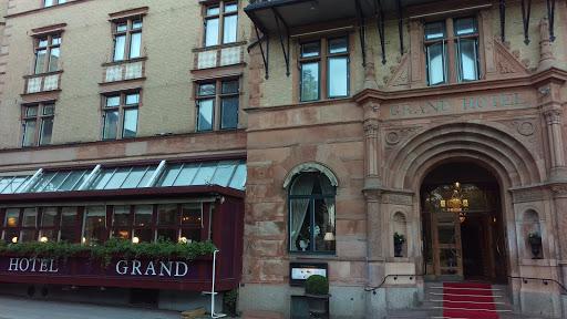 Grand Hotel - Lund