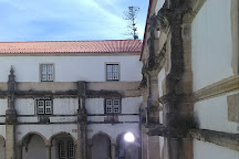 Museu Luso Hebraico Sinagoga De Tomar, Tomar, Portugal